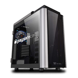 2.500 € Gaming PC