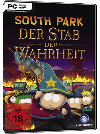 South Park - The Stick of Truth (Uplay Key) Screenshot