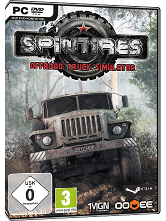 Spintires Screenshot