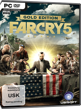 Far Cry 5 - Gold Edition Screenshot