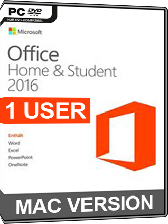ms office 2016 home and business for mac