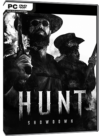 Hunt Showdown Screenshot