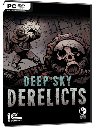 Deep Sky Derelicts Screenshot