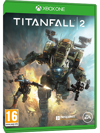 Titanfall 2: ultimate edition | xbox one download code: amazon.