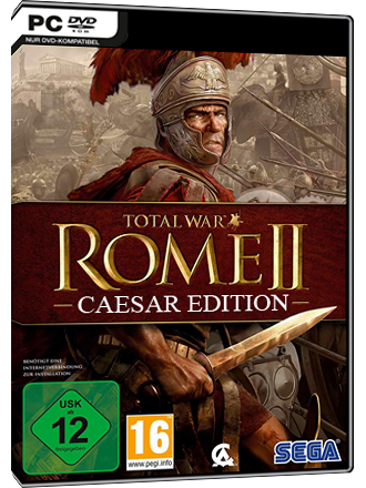 Total War Rome 2 - Caesar Edition Screenshot