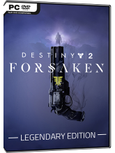 Destiny 2 - Forsaken (Legendary Edition)