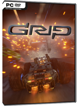GRIP Screenshot