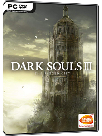 Dark Souls 3 - The Ringed City (DLC) Screenshot