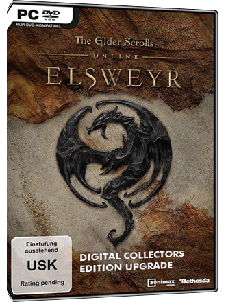 The Elder Scrolls Online - Elsweyr (Digital Collectors Edition Upgrade) Screenshot
