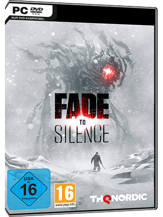 Fade to Silence Screenshot