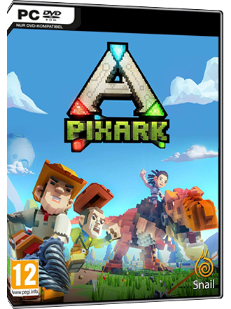 PixARK Screenshot