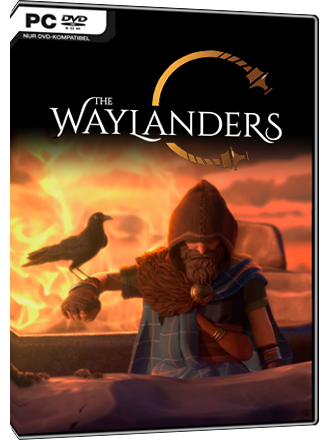 The Waylanders Screenshot