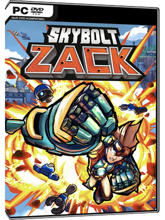 Skybolt Zack Screenshot