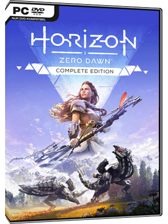 Horizon Zero Dawn - Complete Edition [PC Version] Screenshot