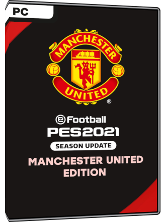 eFootball PES 2021 Season Update - Manchester United Edition Screenshot