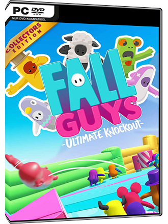Fall Guys - Ultimate Knockout (Collector's Edition) Screenshot