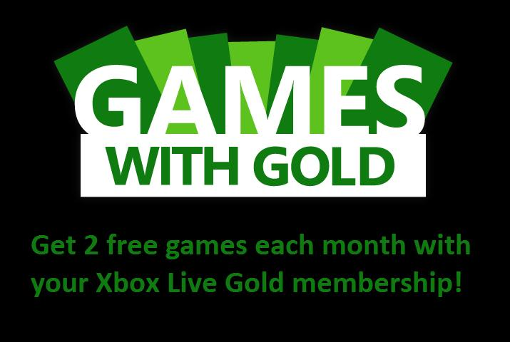 Xbox Live Gold - 1 month subscription Screenshot 2