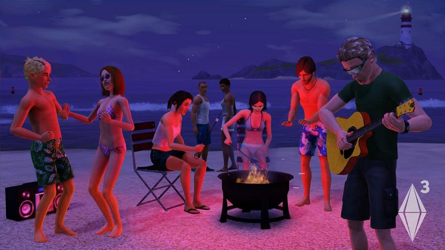 Sims 3 Key - Free download included Screenshot 3
