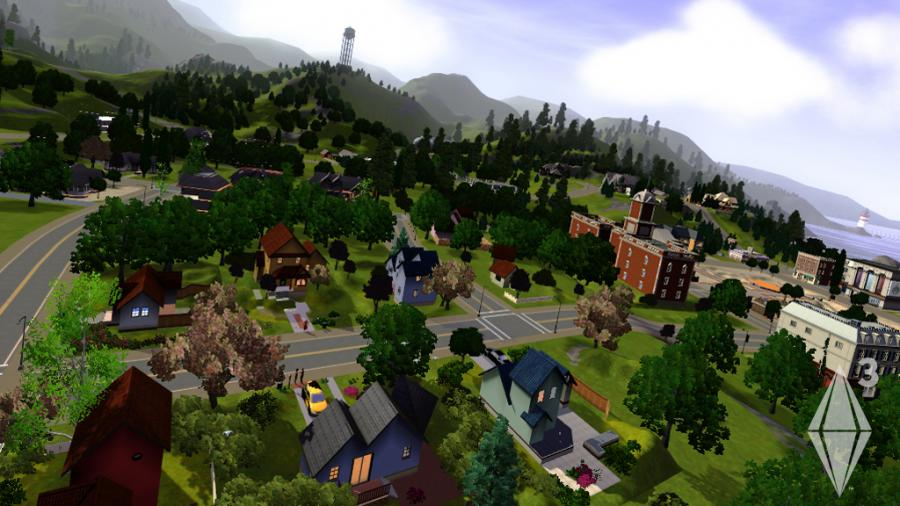 Sims 3 Key - Free download included Screenshot 5