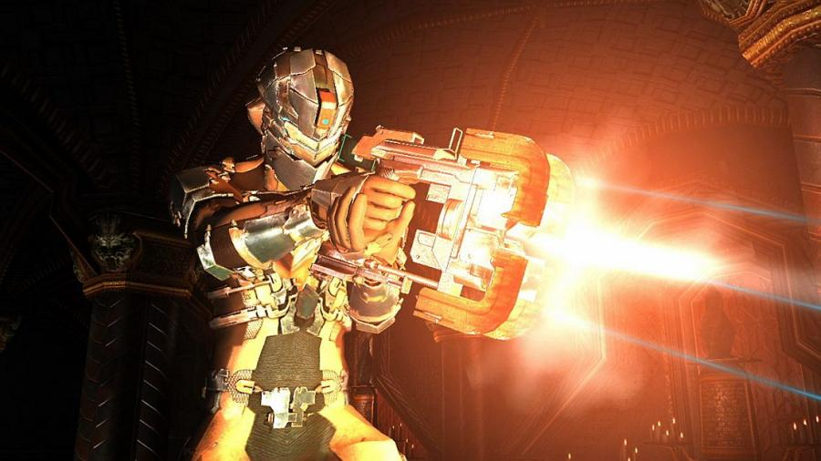 Dead Space 2 - Uncut Key Screenshot 3