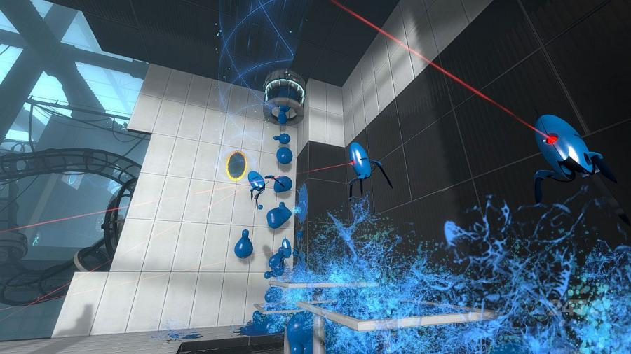 Portal 2 Screenshot 9