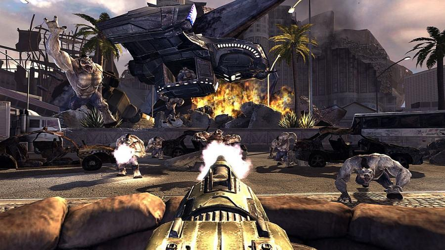 Duke Nukem Forever Screenshot 3