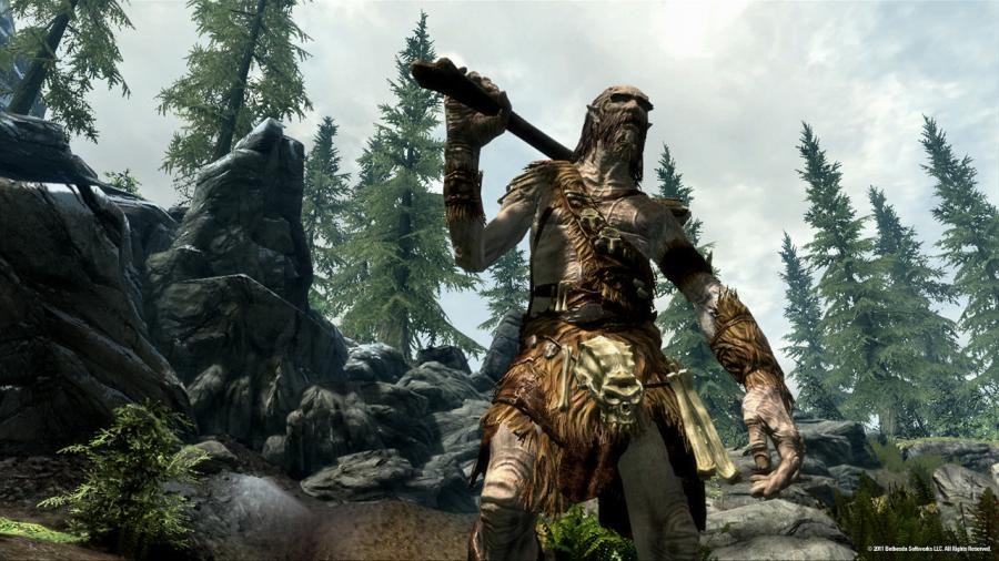 The Elder Scrolls V: Skyrim Screenshot 6