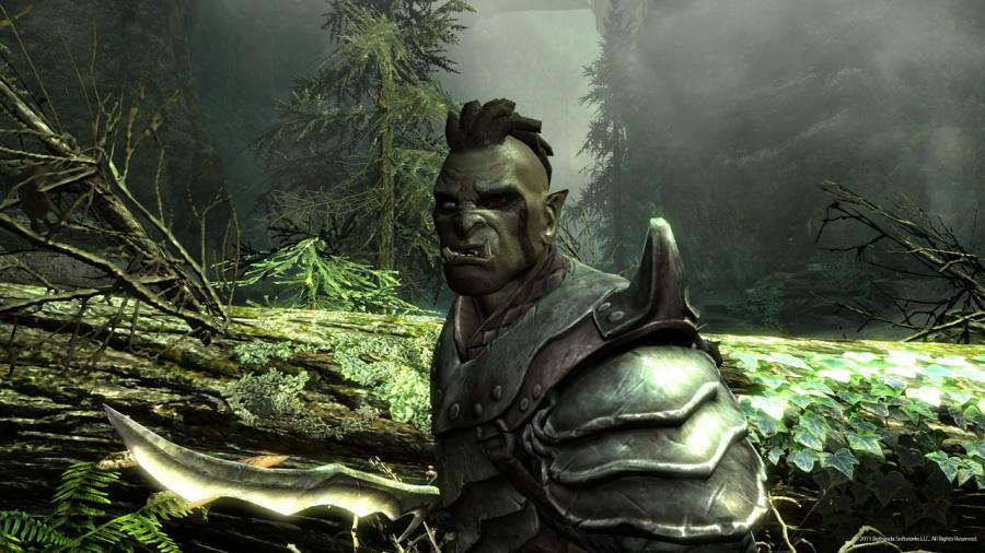 The Elder Scrolls V: Skyrim Screenshot 16