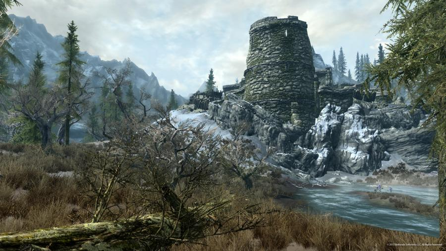 The Elder Scrolls V: Skyrim Screenshot 19