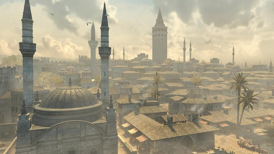Assassin's Creed Revelations Key Screenshot 11