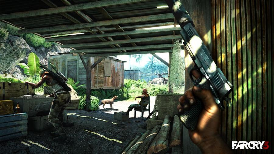 Far Cry 3 Screenshot 10