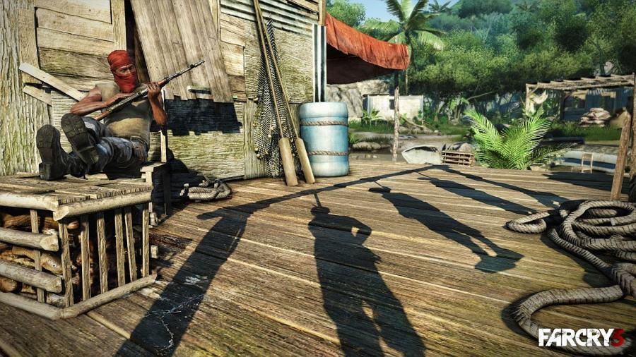 Far Cry 3 Screenshot 4