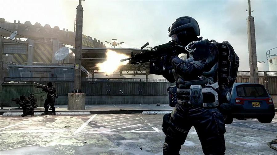Call of Duty Black Ops 2 Screenshot 13