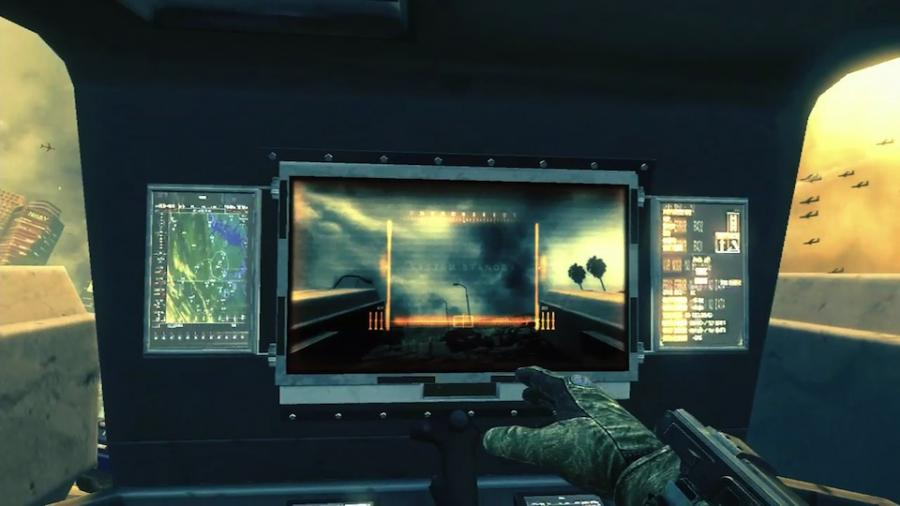 Call of Duty Black Ops 2 Screenshot 11
