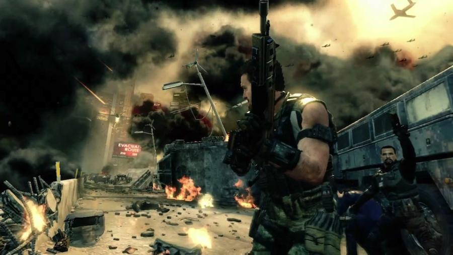 Call of Duty Black Ops 2 Screenshot 8