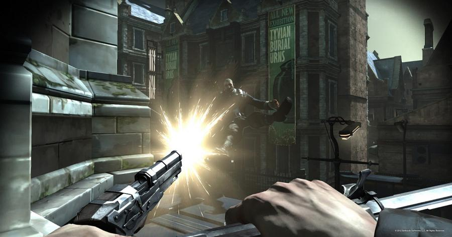 Dishonored Screenshot 5