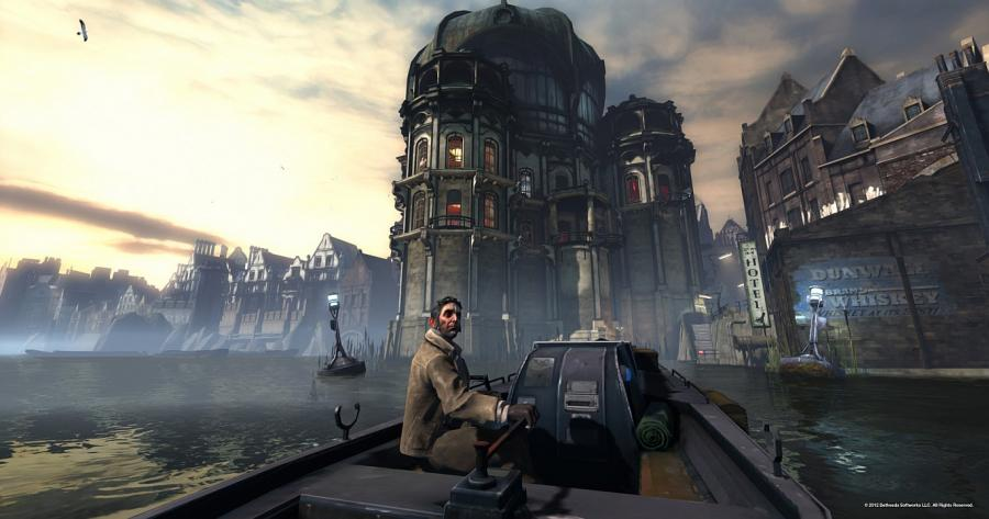 Dishonored Screenshot 9