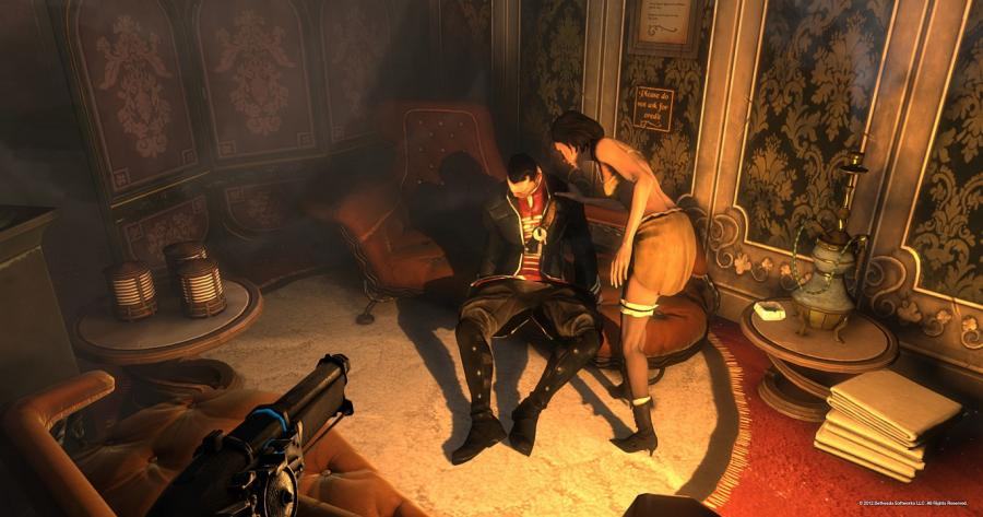 Dishonored Screenshot 13