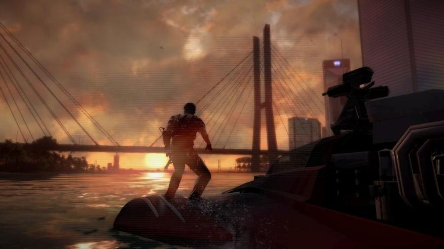 Just Cause 2 Screenshot 2