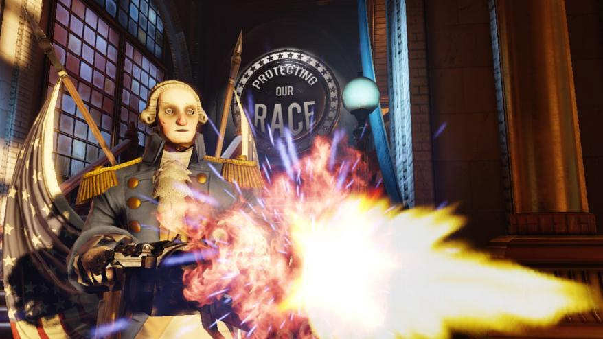 BioShock Infinite Screenshot 4