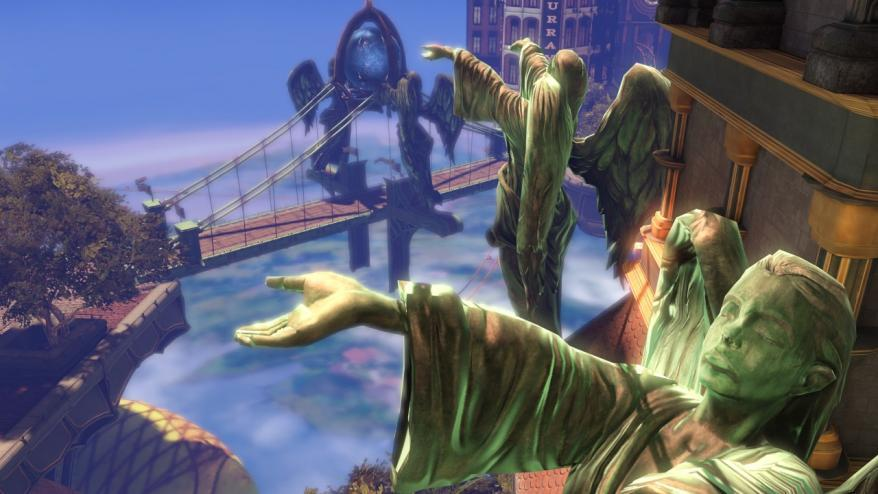 BioShock Infinite Screenshot 8