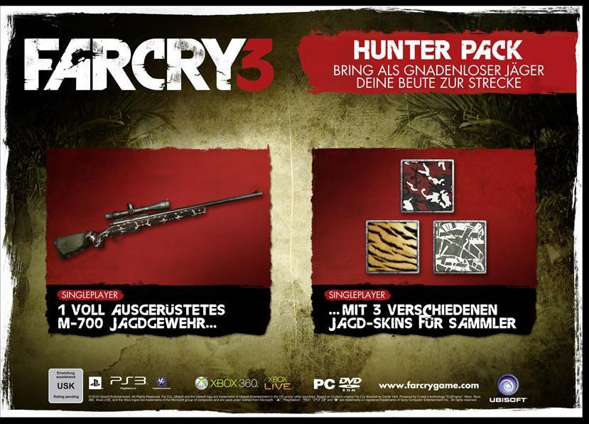 Far Cry 3 Digital Deluxe Edition Screenshot 2