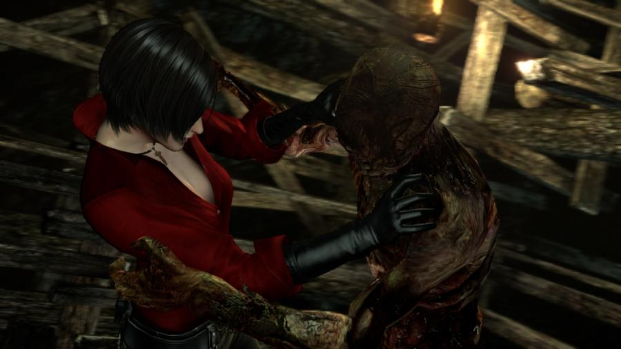 Resident Evil 6 - EU Key Screenshot 12