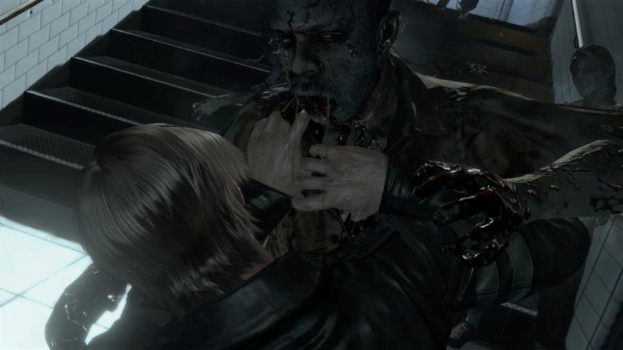 Resident Evil 6 - EU Key Screenshot 10