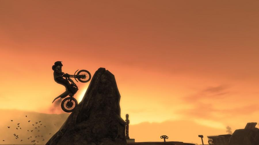 Trials Evolution - Gold Edition Screenshot 5