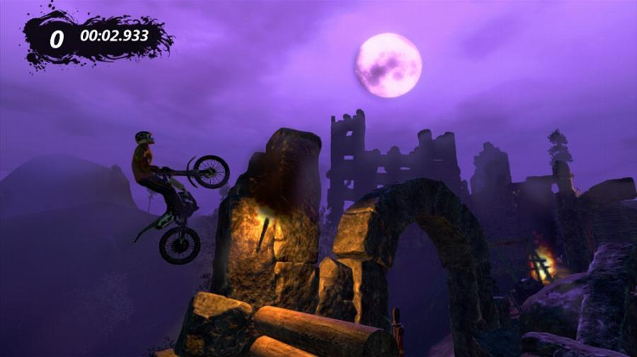 Trials Evolution - Gold Edition Screenshot 3