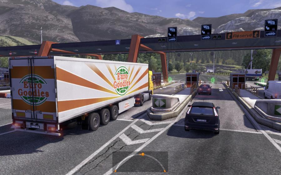 Euro Truck Simulator 2 Screenshot 6