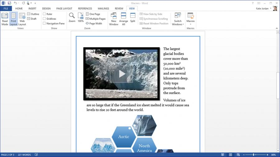 Microsoft Office Mmoga