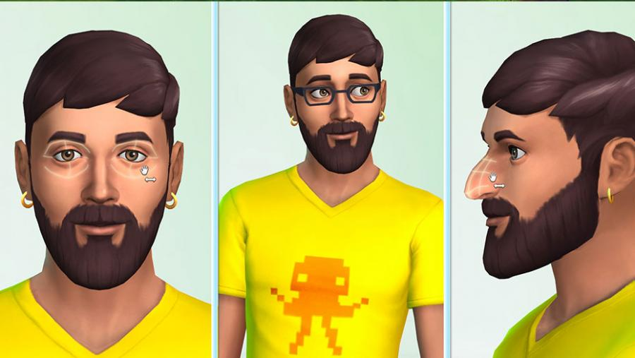 The Sims 4 Screenshot 5