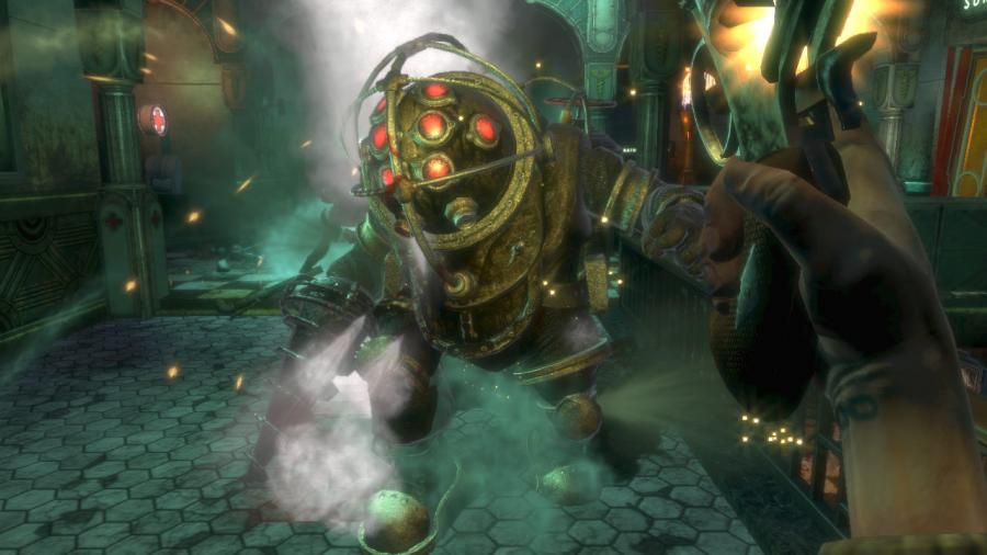 BioShock Screenshot 5